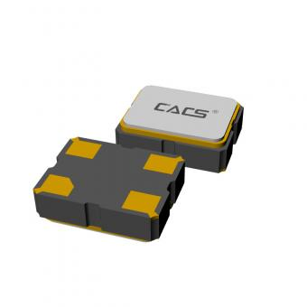 3.2x 2.5x 1.0mm Voltage Controlled Crystal Oscillators (VCXO)