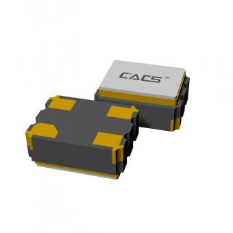1.6x 1.2x 0.5mm SMD Crystal Oscillators