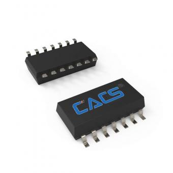 10.1x 5.0x 3.2mm Real Time Clock Module