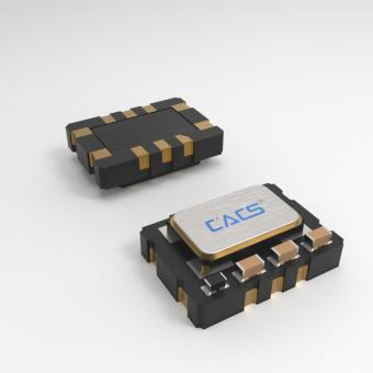 5.0x 3.2x 1.7mm Voltage Controlled Crystal Oscillators (VCXO)