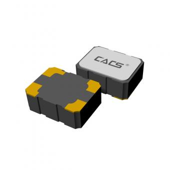 1.6x 1.2x 0.59mm Temperature Compensated Crystal Oscillators (TCXO)